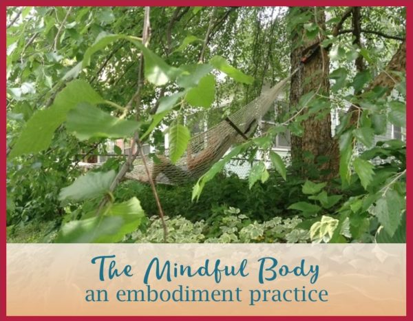 Learn More--mindful body