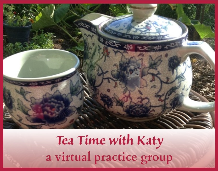 Tea Time Learn More