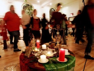 Winter Solstice Celebration @ Unity Church Unitarian | Saint Paul | Minnesota | United States